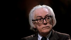 Image for Labour's Old Romantic: A Film Portrait of Michael Foot