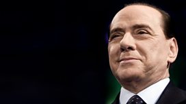 Image for The Berlusconi Show