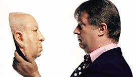 Image for Paul Merton Looks at Alfred Hitchcock