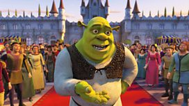 Image for Shrek 2