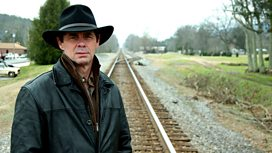 Image for Rich Hall's 'The Dirty South'
