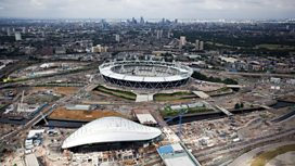 Image for London 2012: Two Years to Go