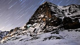 Image for The Eiger: Wall of Death