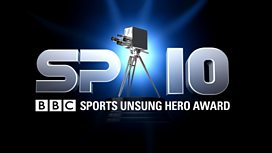 Image for BBC North East and Cumbria Sports Unsung Hero 2010