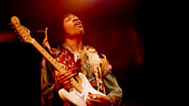 Image for Jimi Hendrix: Guitar Hero