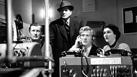 Image for The Quatermass Experiment
