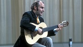Image for Julian Bream Festival