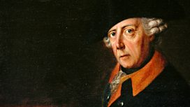 Image for Frederick the Great and the Enigma of Prussia
