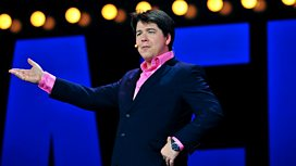Image for Michael McIntyre: Hello Wembley!