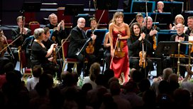 Image for BBC Scottish Symphony Orchestra 75th Anniversary Concert