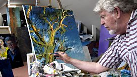Image for Rolf Harris Paints His Dream