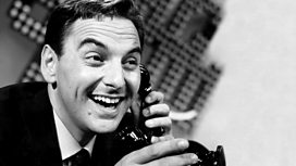 Image for The Secret Life of Bob Monkhouse