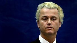 Image for Geert Wilders: Europe's Most Dangerous Man?