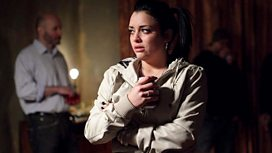 Image for EastEnders: Whitney's Story