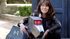 Image for My Sarah Jane: A Tribute to Elisabeth Sladen