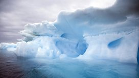 Image for The Vanishing Antarctica