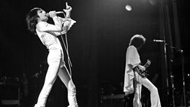 Image for Queen: The Legendary 1975 Concert