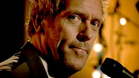 Image for The Sounds of Hugh Laurie: A Culture Show Special
