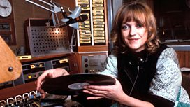 Image for Annie Nightingale: Bird on the Wireless
