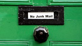 Image for Why Hate Junk Mail?