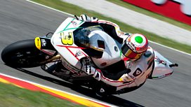 Image for The 125cc and Moto2 World Championships: Round 8 - Mugello