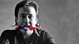 Image for American: The Bill Hicks Story