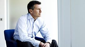 Image for Sebastian Coe