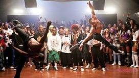 Image for StreetDance