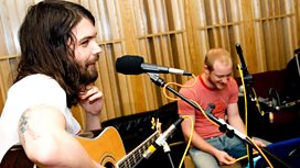 Image for Acoustic at the BBC