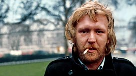 Image for Harry Nilsson: The Missing Beatle
