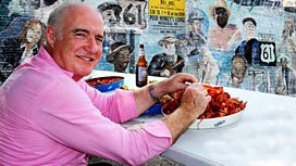 Image for Rick Stein Tastes the Blues