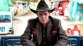 Image for Rich Hall's Continental Drifters