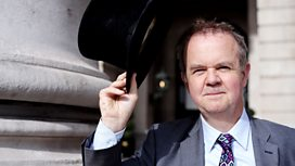 Image for Ian Hislop: When Bankers Were Good