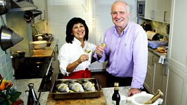 Image for Rick Stein's Spanish Christmas