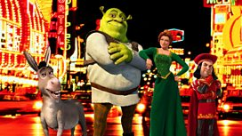 Image for Shrek: Once upon a Time