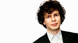 Image for Simon Amstell: Do Nothing Live
