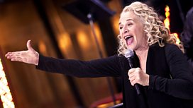 Image for Carole King and Friends at Christmas