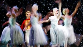 Image for The Royal Ballet in The Nutcracker