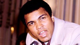 Image for The Then and Now of Muhammad Ali