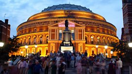 Image for Walton at the Proms