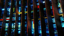 Image for Easter Day Eucharist from Coventry Cathedral