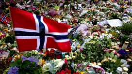 Image for Norway's Massacre