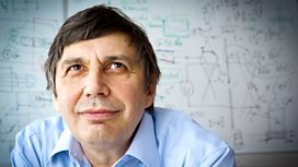 Image for Professor Andre Geim