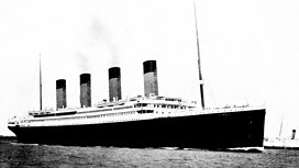 Image for Titanic - Southampton Remembers