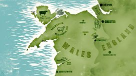 Image for North Wales