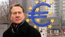 Image for Michael Portillo's Great Euro Crisis