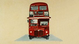 Image for To the World's End: Scenes and Characters on a London Bus Route