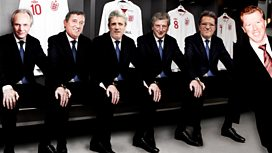 Image for How to Be England Manager