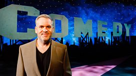 Image for Chris Moyles' Comedy Empire