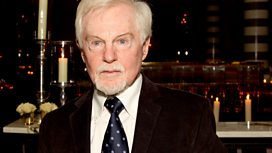 Image for Derek Jacobi on Richard II